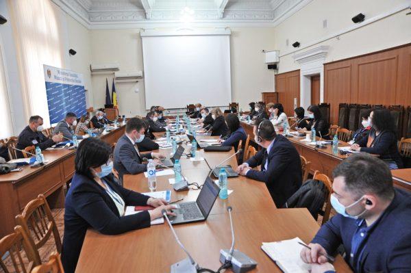OMS realizează o misiune tehnică de evaluare a sistemului de asistență medicală urgentă din Republica Moldova