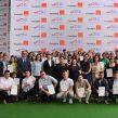 80 de tineri au primit burse de studiu pentru formare profesională din partea Fundației Orange Moldova