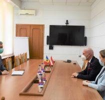 Austria va iniția mai multe proiecte de susținere a domeniului social din Republica Moldova