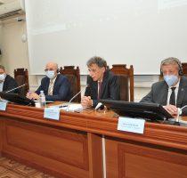 Sistemul de asistență medicală de urgență din Republica Moldova a fost evaluat cu suportul OMS și a specialiștilor din Israel