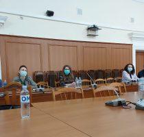 Direcțiile de acțiune pentru prevenirea, intervenția și monitorizarea suicidului, au fost discutate pe o platformă intersectorială