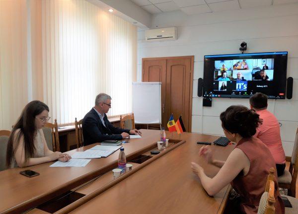 Cetățenii Republicii Moldova care desfășoară o muncă sezonieră pe teritoriul Germaniei vor avea aceleași drepturi de muncă ca și lucrătorii locali