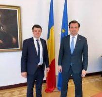 România urmează să livreze un nou lot de vaccin Republicii Moldova