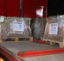 Un alt lot de 150.000 de doze de vaccin Johnson & Johnson, produs în SUA și livrat prin intermediul platformei COVAX, a ajuns astăzi la Chișinău