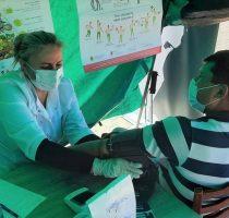 Campania#ActOnNCDs: Zece raioane realizează activități de prevenire a bolilor netransmisibile