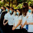 """""""Pune umărul, vaccinează-te!""""- campanie de informare și mobilizare a studenților și tinerilor din Moldova"""
