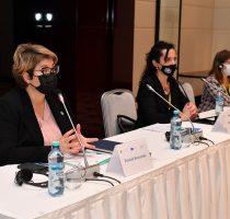 Specialiști în sănătate naționali și internaționali lucrează la dezvoltarea foii de parcurs pentru consolidarea sistemului de urgență medicală din Republica Moldova