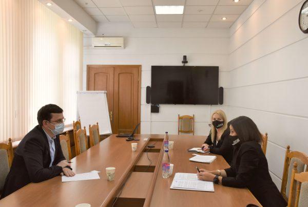 Prioritățile pe domeniul asigurării egalității de gen și eliminării violenței asupra femeilor, discutate cu reprezentantele UN Women