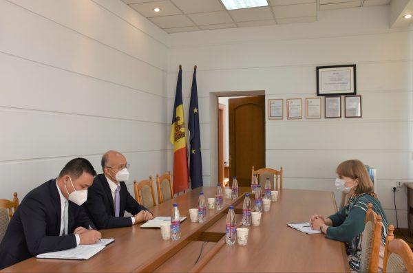 Republica Populară Chineză va oferi suport Republicii Moldova pentru modernizarea spitalelor