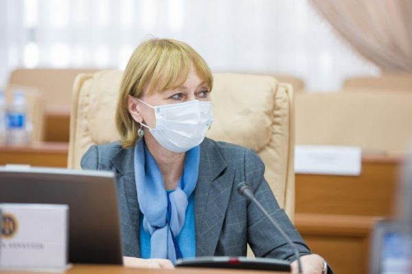 Cabinetul de Miniștri a decis reducerea tarifelor pentru efectuarea testelor COVID-19 prin metoda PCR în cadrul instituțiilor medico-sanitare publice